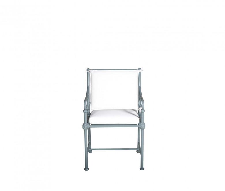 1800 armchair backrest cushion