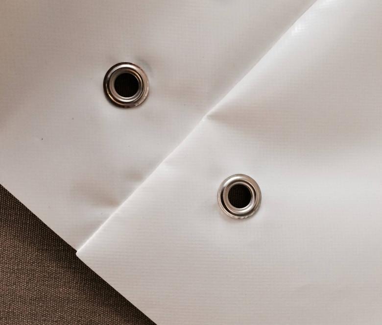 2-seat sofa protective cover - Goa