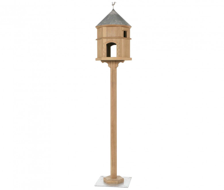 Maison pour oiseaux