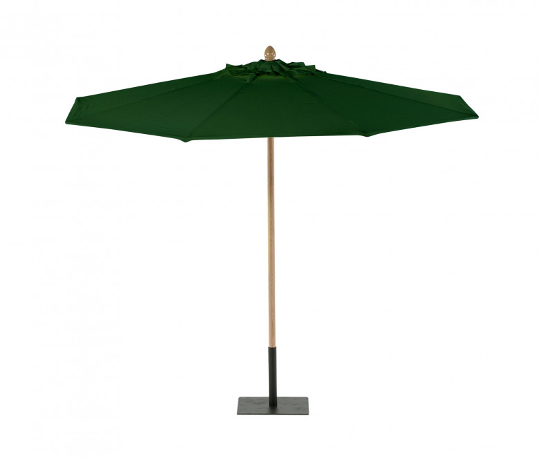 Round parasol Ø 3,5 m