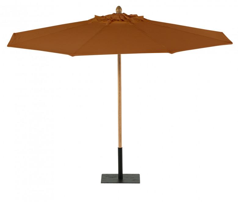 Round parasol Ø 4,6 m