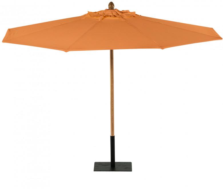 Round parasol Ø 5 m