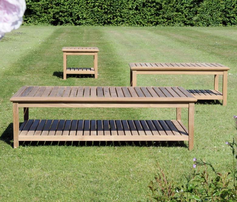 Coffee table 100 cm - Duxford