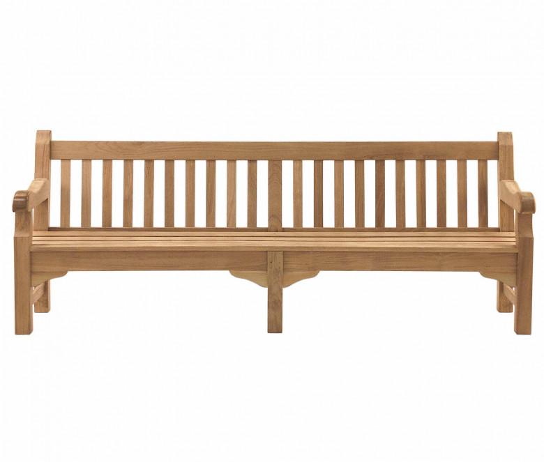 Exbury Bench 240 cm