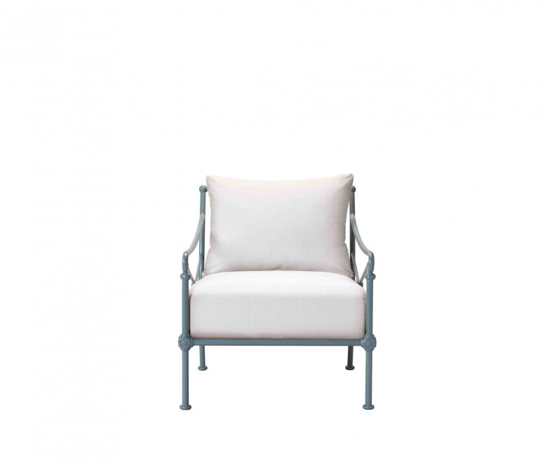 1800 Low Armchair