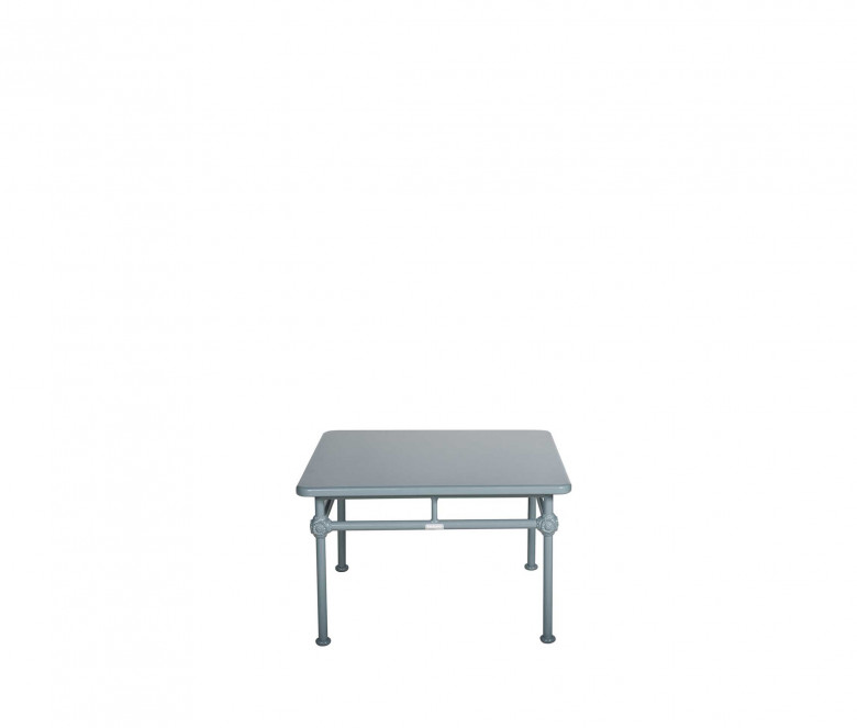 Square side table (75x75cm) - 1800