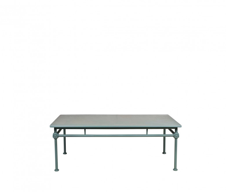 Rectangular low table - 1800