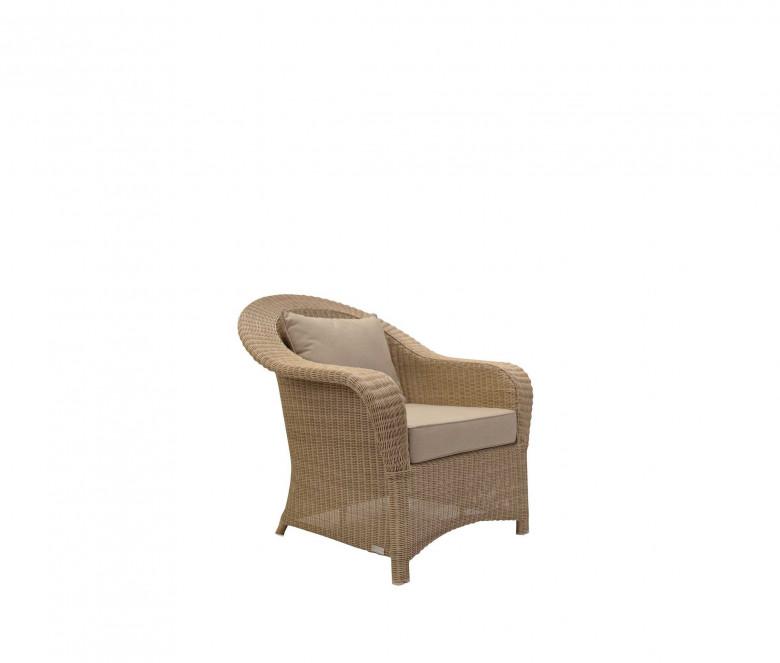 Fireside chair - Colonial