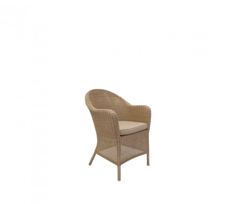 Studio armchair - Colonial