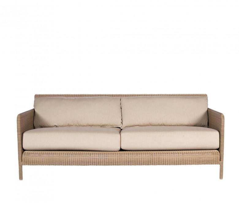 Shanghai sofa 3 seater