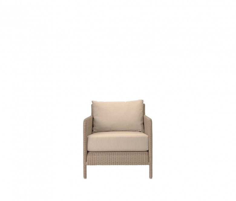 Shanghai Low armchair