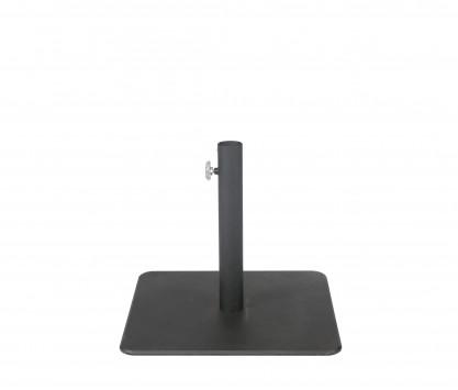 Steel base for parasol 35 kg