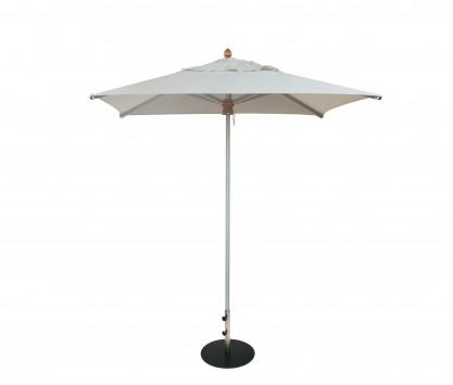 Square parasol 2 x 2 m