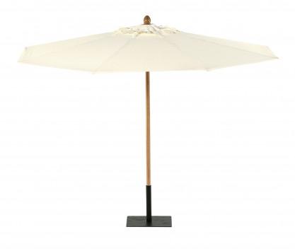 Round parasol Ø 4 m