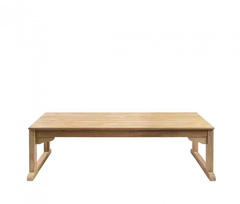 Teak bench 180 cm