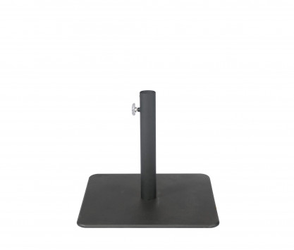 Steel base for parasol 45 kg