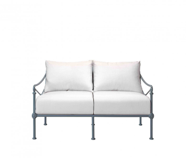 1800 two-seater sofa