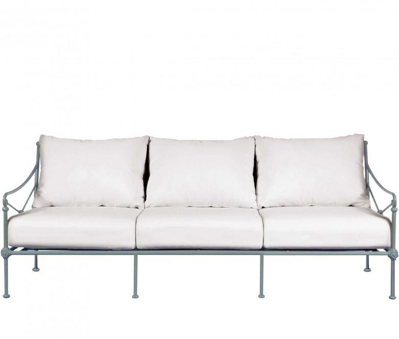 1800 three-seater sofa