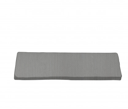 Seat cushion for bench 150 cm - Eden taupe