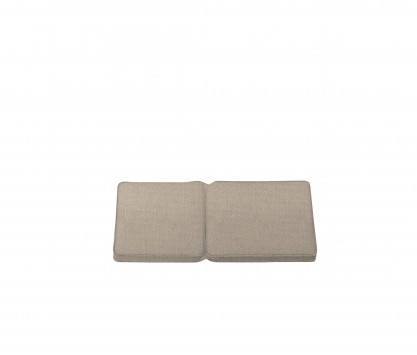 Seat and back rest cushion sand