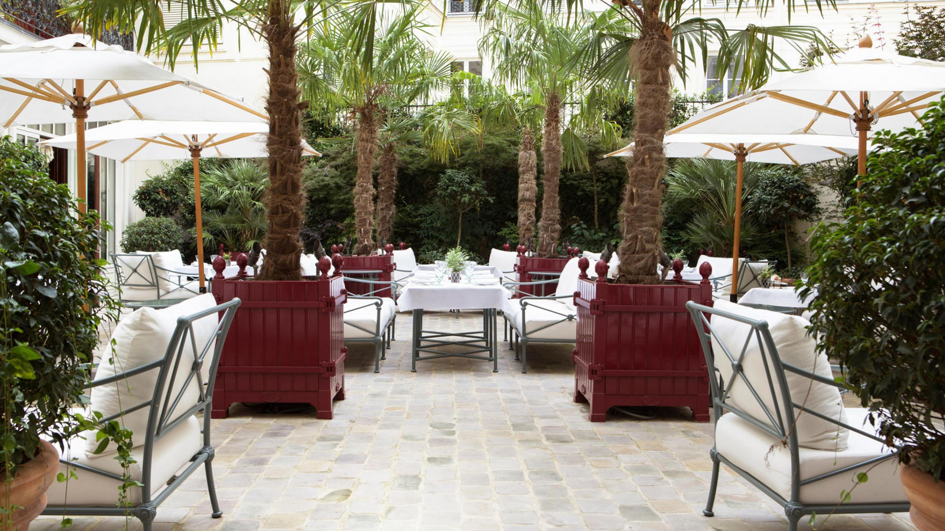 La Reserve - Hotel & Spa