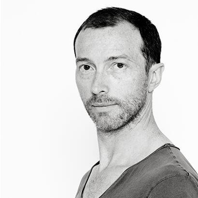 Christophe Delcourt