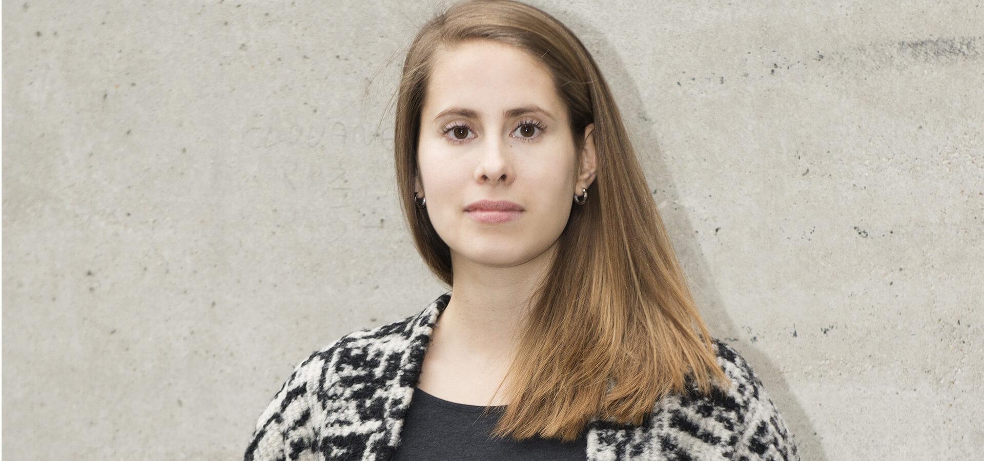 Isabelle Baudraz