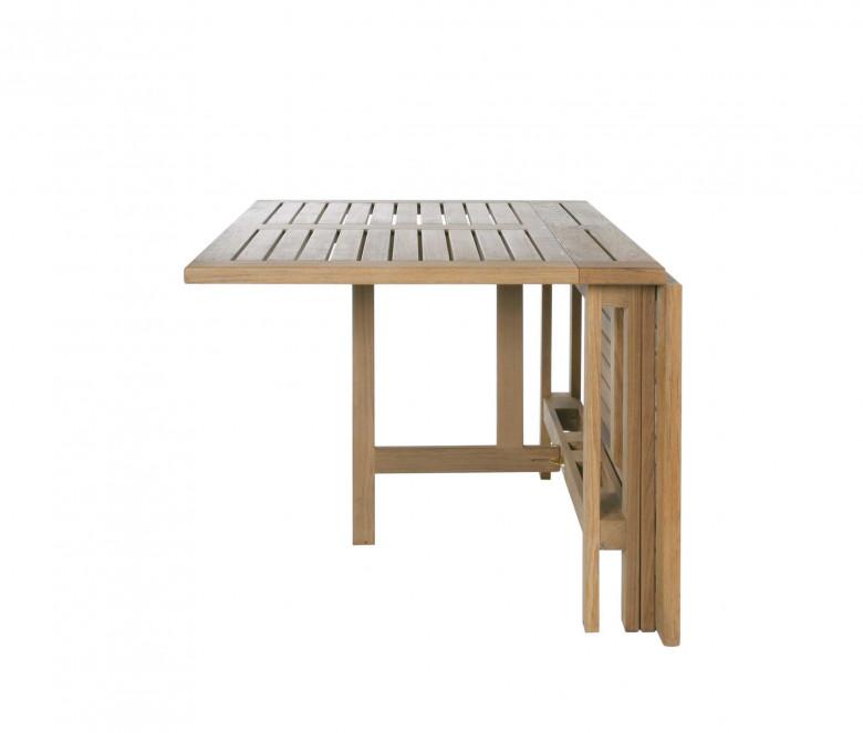 Mesa plegable - Gateleg
