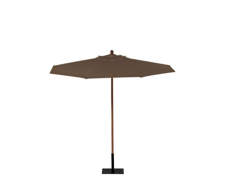 Parasol rond Ø 3 m