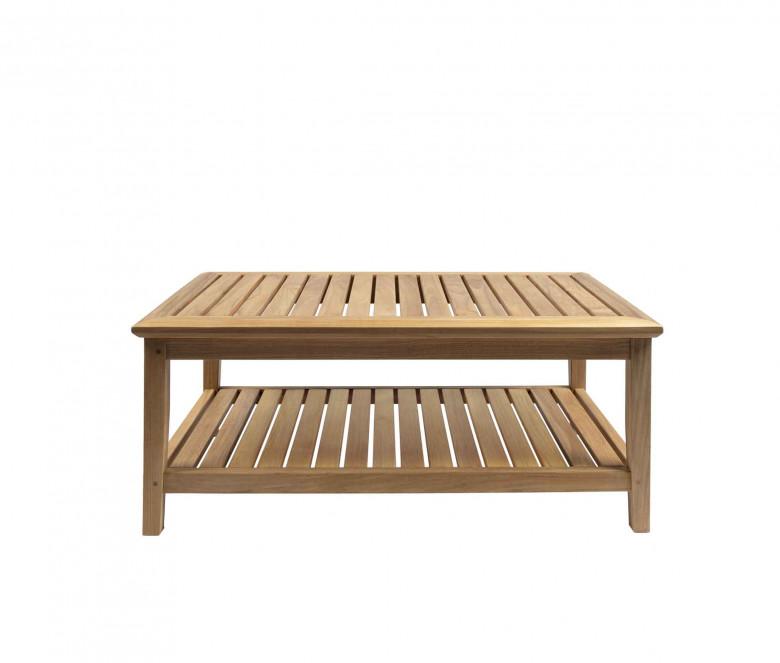Table basse rectangulaire 100 cm - Duxford