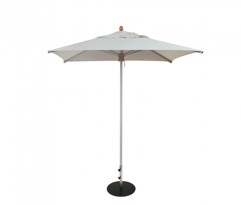 Pied de parasol Sunbird 2 x 2 m