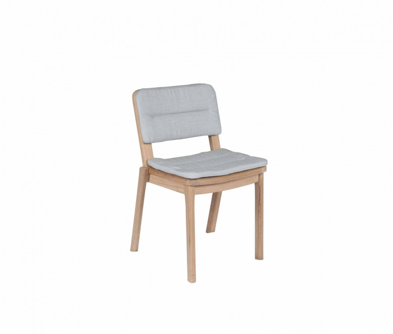 Coussin pour chaise et fauteuil en teck - Clubhouse