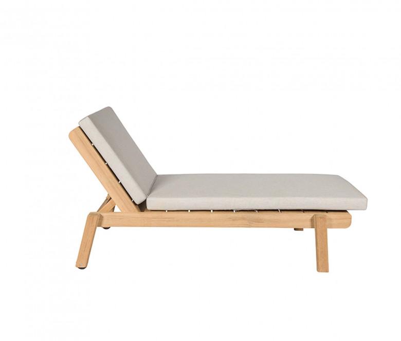 Matelas chaise longue - Clubhouse