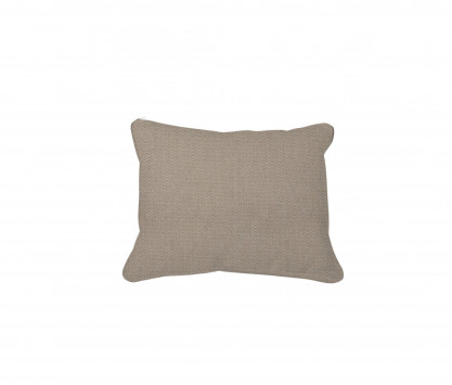 Coussin d'appoint sable