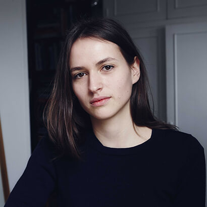 Julie Richoz