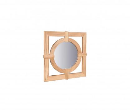 Miroir carré 51 x 51 cm