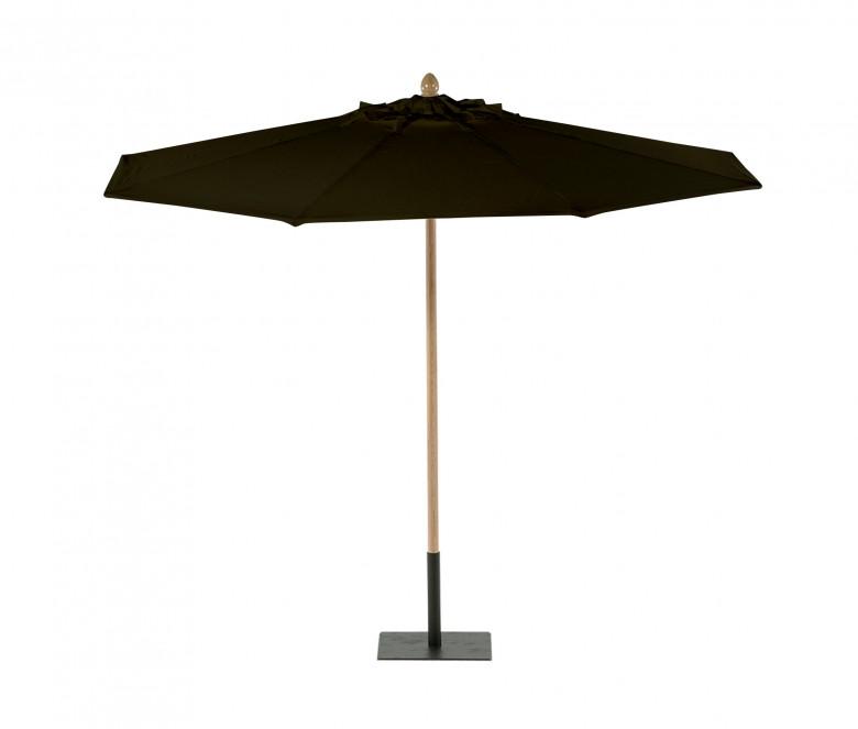 Parasol rond Ø 3,5 m