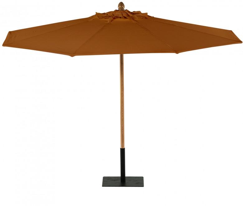 Parasol rond Ø5 m