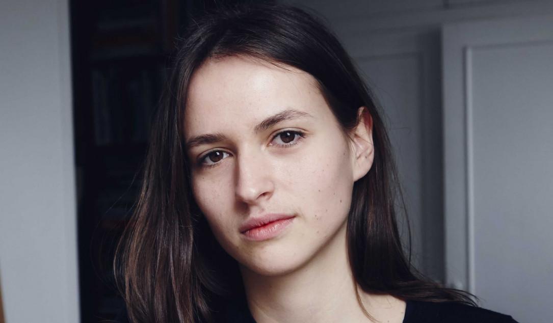 Interview avec la talentueuse Julie Richoz