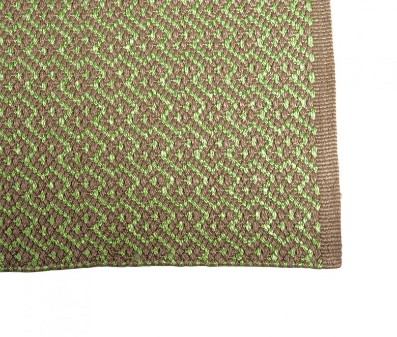 Tappeto Verde - Da Casa Lopez per Tectona