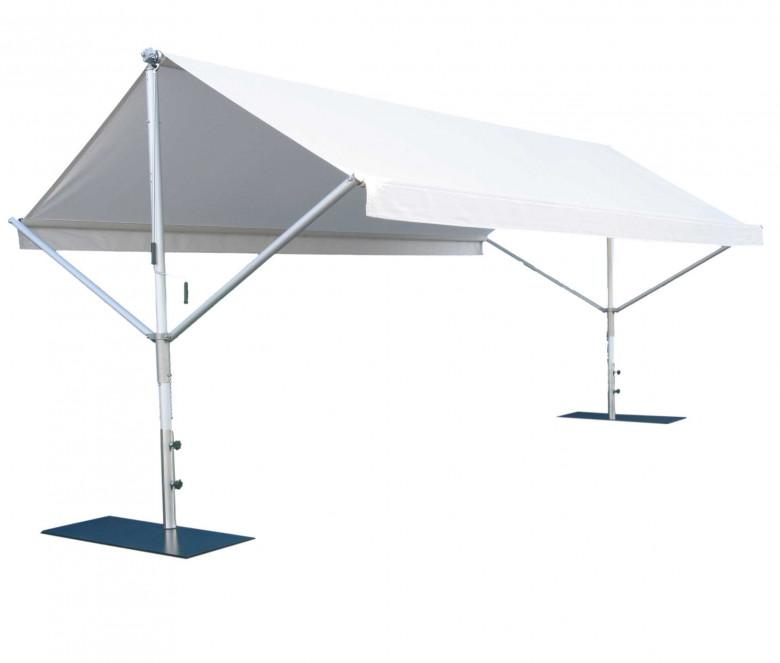 Tenda inox - Butterfly
